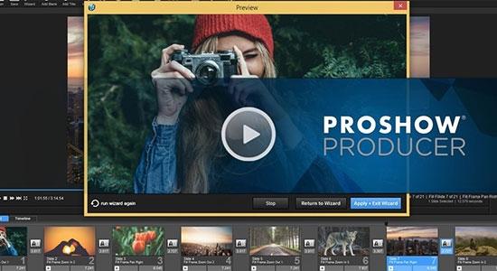 Download Proshow Producer, phần mềm làm video từ ảnh tốt nhất