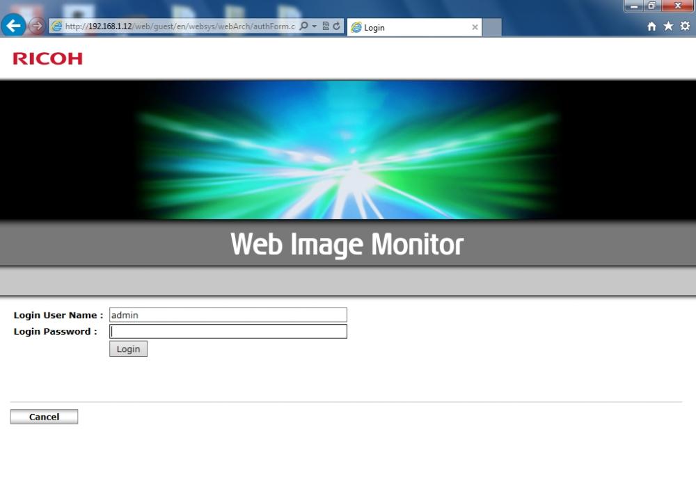 Tài Liệu Hướng Dẫn Scan To Email Máy Photocopy Ricoh MP 4001 MP 5001