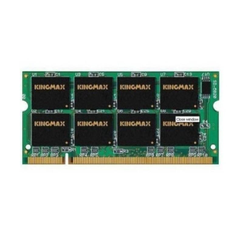 Bộ nhớ laptop DDR3 Kingmax 4GB (1600) (5F) (8 chip)