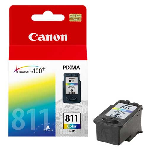 Ink Canon CL 811