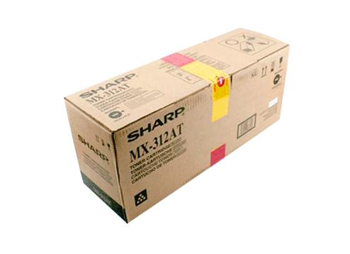 Mực máy photo Sharp AR-5726/5731/ 264N/310N/314N/354N (MX-312AT)