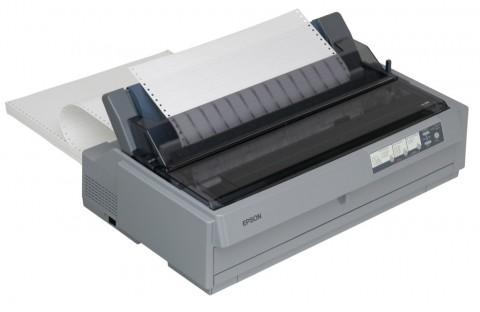 Máy in Epson LQ - 2190