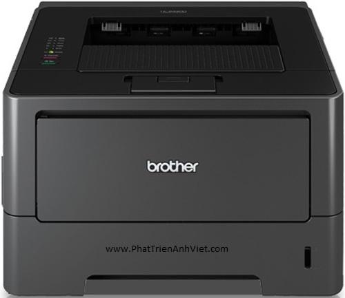 Máy in laser Brother HL - 5440D khổ A4
