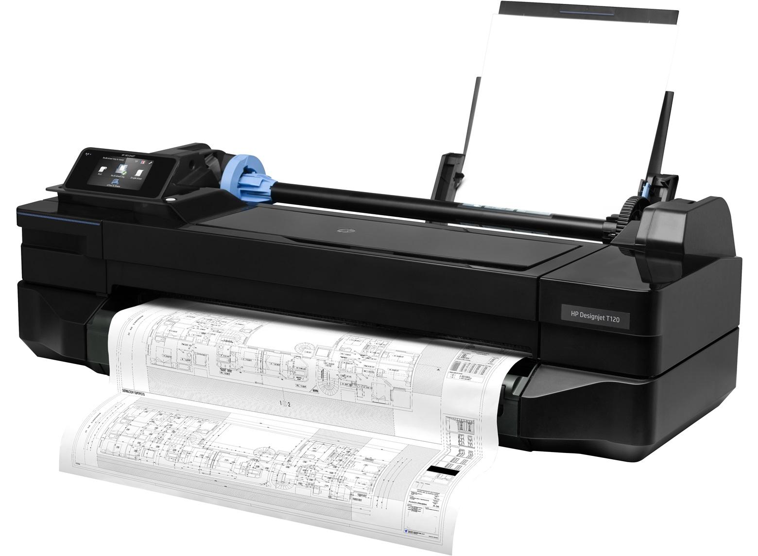 Bảng báo giá máy in phun màu khổ lớn HP Designjet