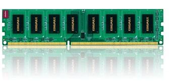 Bộ nhớ DDR3 Kingmax 8GB (1333) (16 chip) Dual