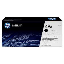 Hộp Mực in Hp 49A laser Q5949A Cartrigde - dùng cho máy in HP LaserJet 1160-1320-3390-3392