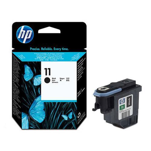 Đầu in phun mực C4810A (HP 11 BlackPrintHead) - Dùng cho máy HP OFFICEJET 9110,9120,9130 , OFFICEJET