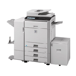 MÁY PHOTOCOPY SHARP AR - MX 453U