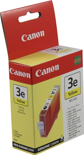 Ink Canon BCI 3Y