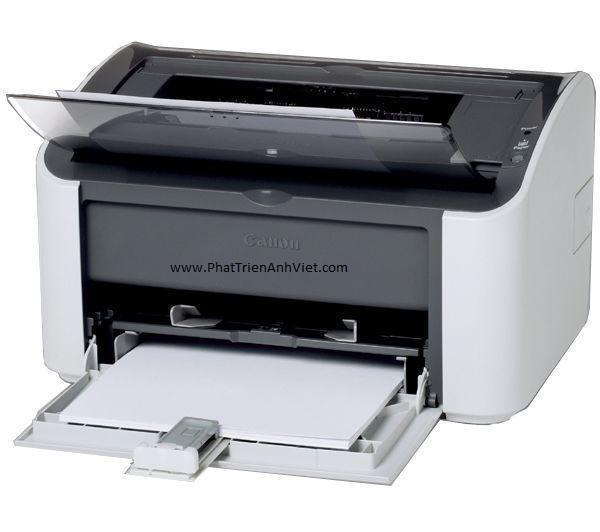 Máy in Laser Canon LBP 2900 khổ giấy A4