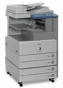 Máy photocopy Canon iR 3530