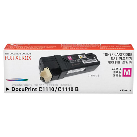 Ink Xerox CT 201116