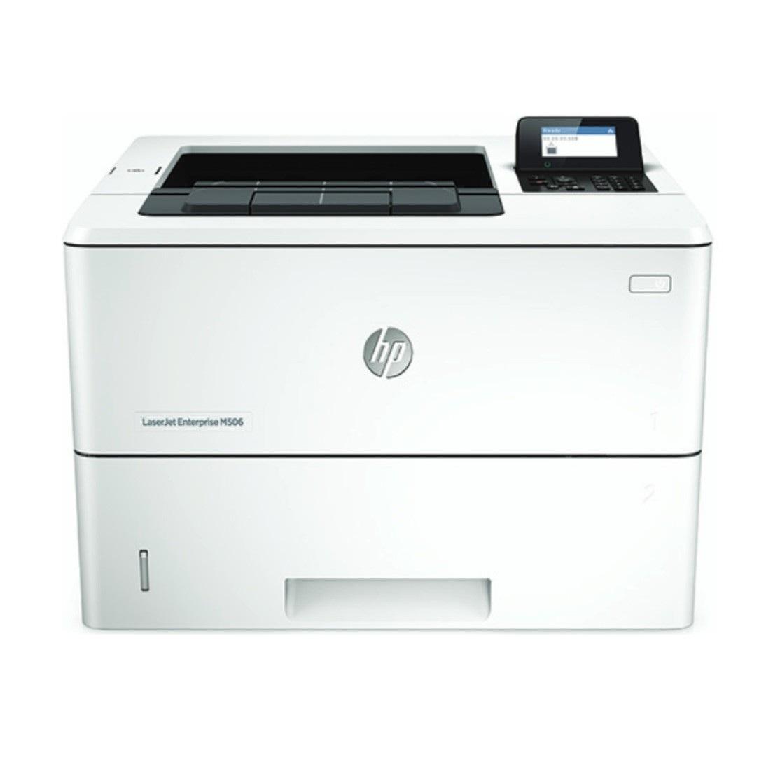 Máy in laser đen trắng HP M402DN-C5F94A