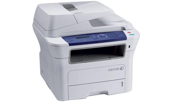 Máy in Xerox 3210