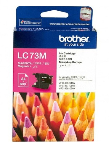 Ink Brother LC 73M