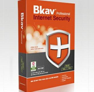 Phần mềm BKAV Pro Inteternet