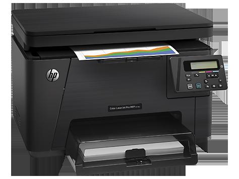 Bảng báo giá máy in laser màu HP COLOR LASERJET