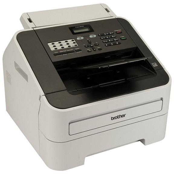 Máy in laser đa chức năng Brother Fax 2840 khổ A4