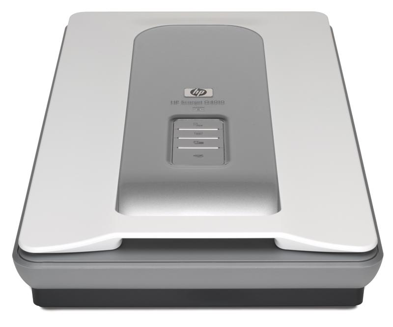 Scanner HP G4010