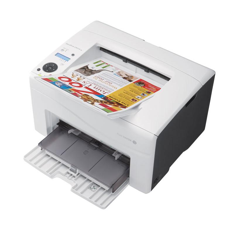 Máy in Xerox CP215W