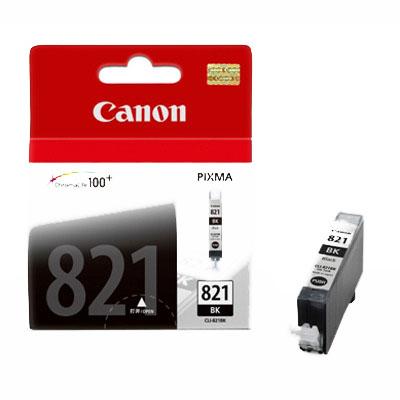 Ink Canon CLI 821BK