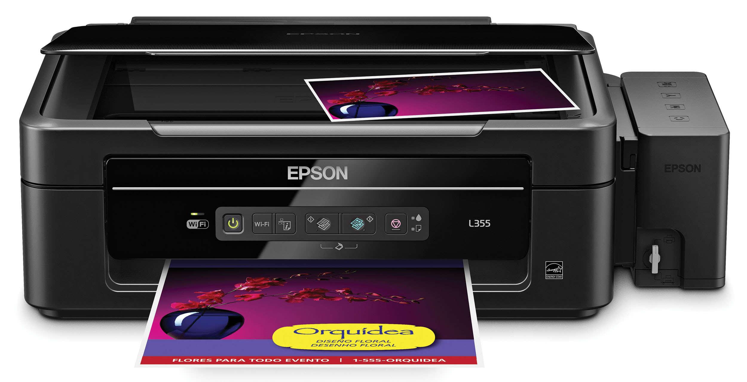 Máy in Epson L355