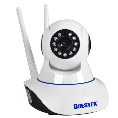 Camera không dây hồng ngoại không dây QUESTEK Eco-921IP