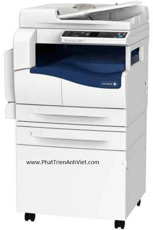 Bán máy photocopy kỹ thuật số FUJI XEROX DocuCentre S2320 giá rẻ