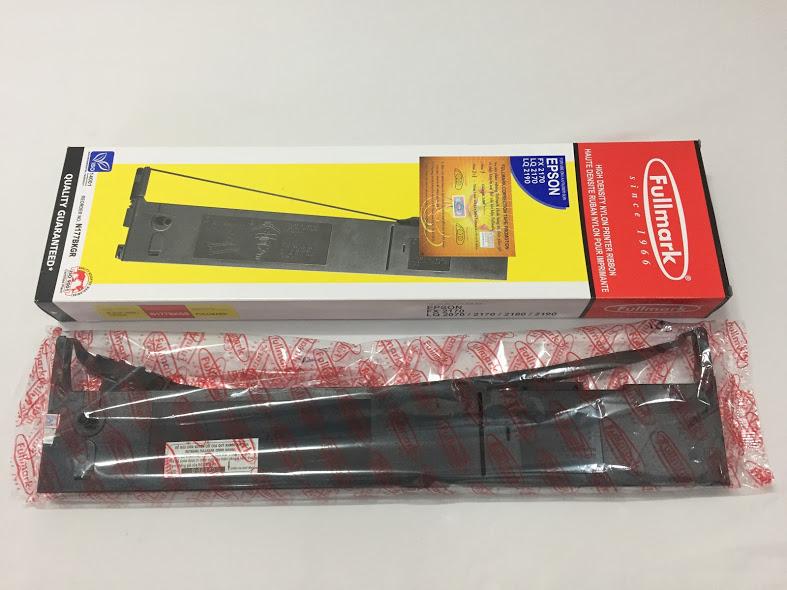 Ruy băng (Ribbon Fullmark S015531/S015086) mực máy in Kim Fullmark A3 dùng cho các dòng máy Epson 21