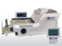 Máy đếm tiền và kiểm tra tiền siêu giả Oudis 300