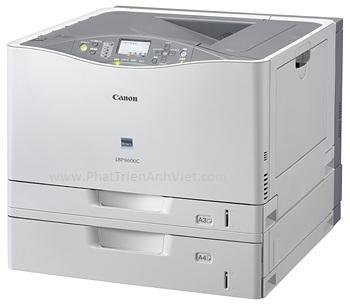 MÁY IN CANON LBP 9600C