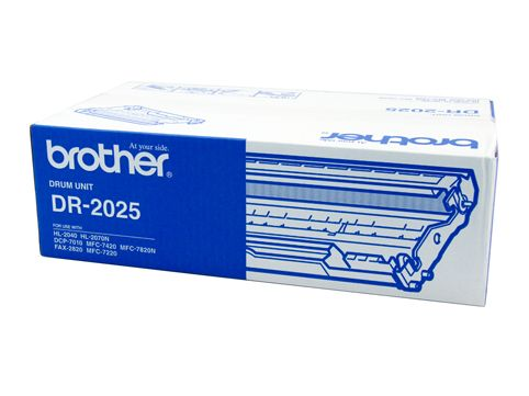 Drum Brother DR 2025