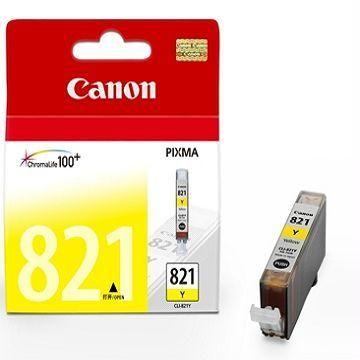 Ink Canon CLI 821Y