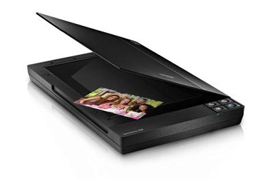 Scanner Epson V33