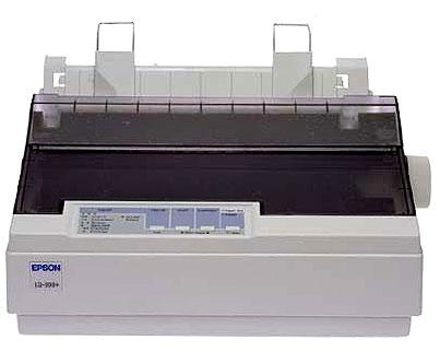 Máy in Epson LQ - 300 + II