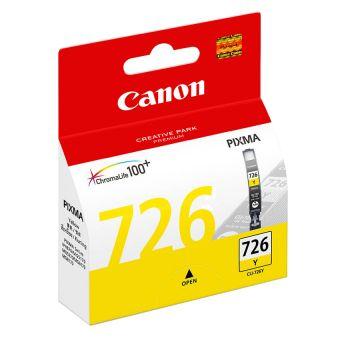 Ink Canon CLI 726Y