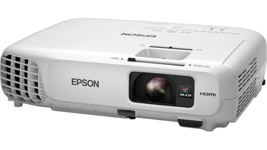 Máy chiếu Epson EB-S18