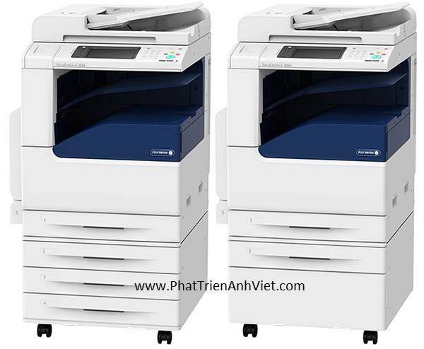 Bán máy photocopy kỹ thuật số FUJI XEROX DocuCentre – V2060/3060/3065