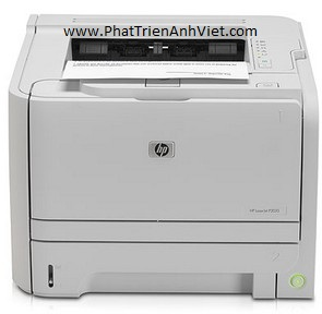Máy in HP LASERJET P2035 - CE461A PRINTER khổ A4