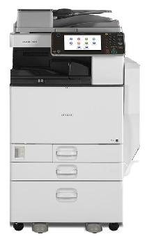 Cho thuê máy photocopy Ricoh Aficio MP 4002 SPS giá rẻ