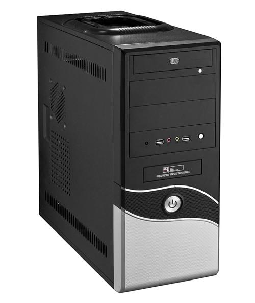 Bộ máy vi tính để bàn Intel Pentium G4500/4GB/240Gb SSD bảo hành chính hãng 03 năm