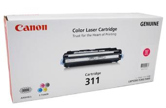 Mực hộp máy in laser Canon 322M - Dùng cho LBP 9100Cdn , LBP 9500C , LBP 9600C