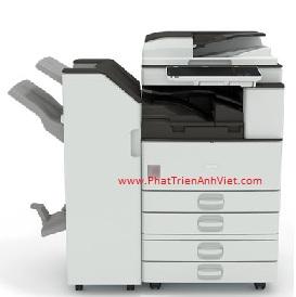 Máy photocopy Ricoh Aficio MP 2554