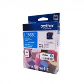 Ink Brother LC 563C