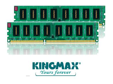 DDR3 4GB (1333) Kingmax (512MB x 8) (8 chip)