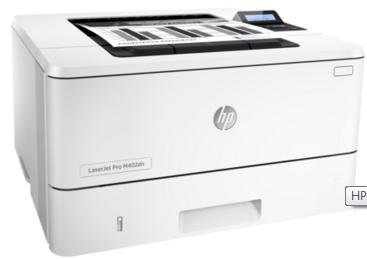 Máy in HP LaserJet Pro M402d(C5F92A)
