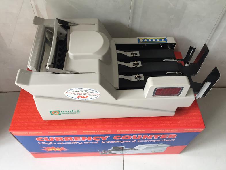 Cần bán máy đếm tiền Oudis 9699A, hàng chính hãng, mới 100%