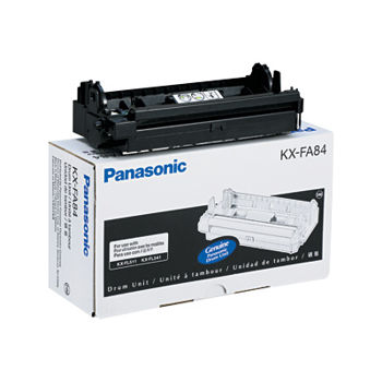 Drum fax Panasonic KX - FA84