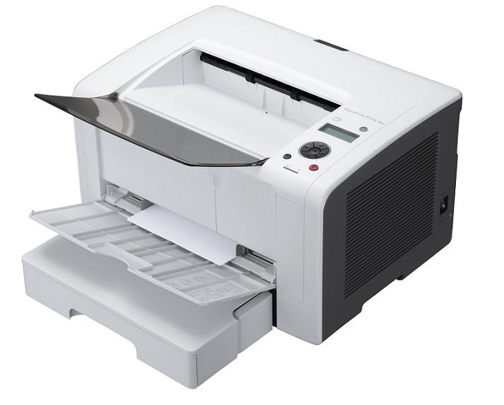 Máy in Xerox P255dw