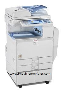 Máy Photocopy Ricoh Aficio MP 5000